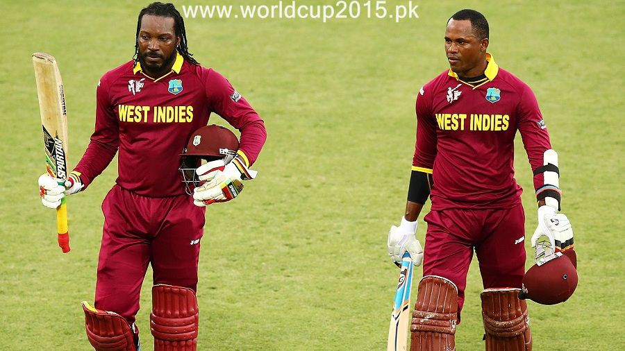 West Indies Vs Zimbabwe